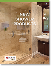 New Shower Products Brochure