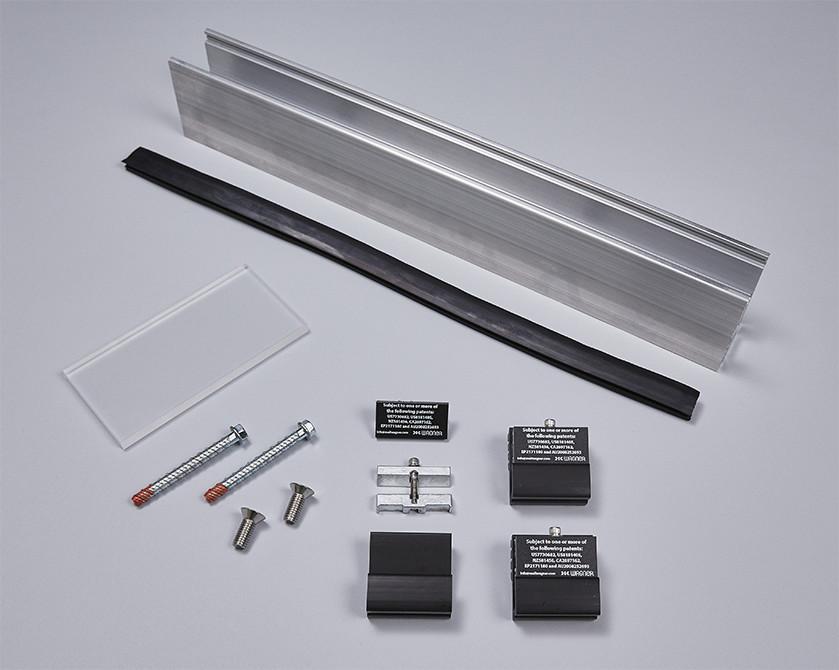 PanelGrip Parts