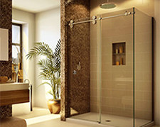 Tranquility Shower
