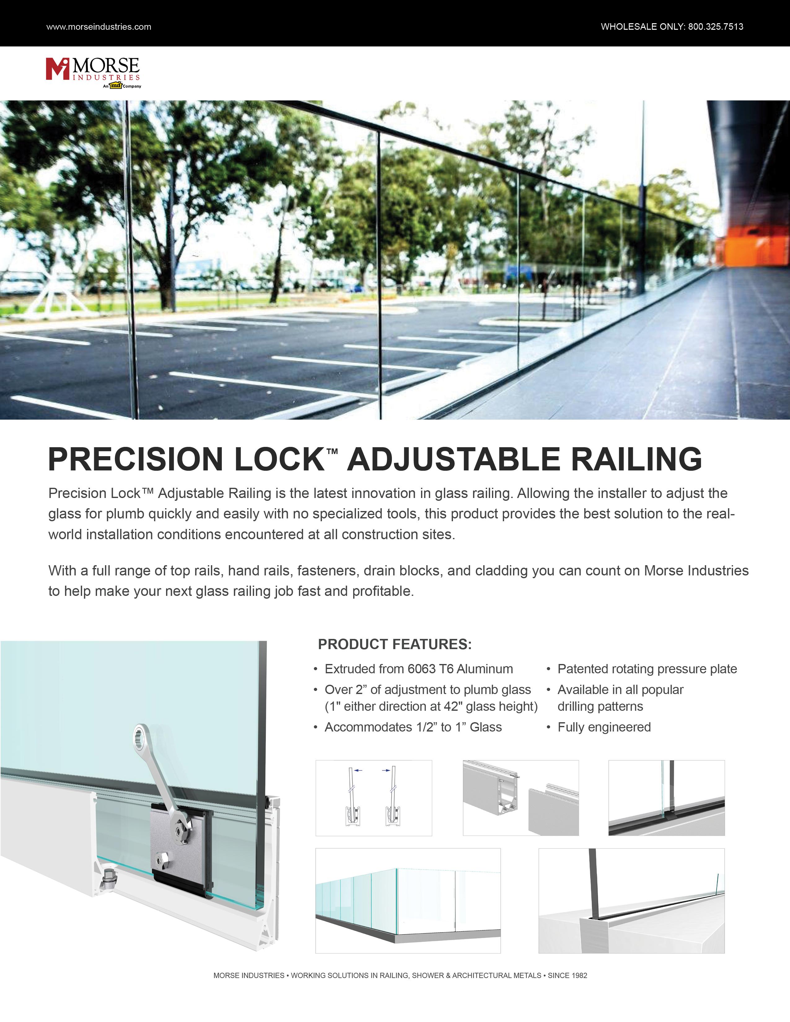 Precision Lock Brochure_Photos